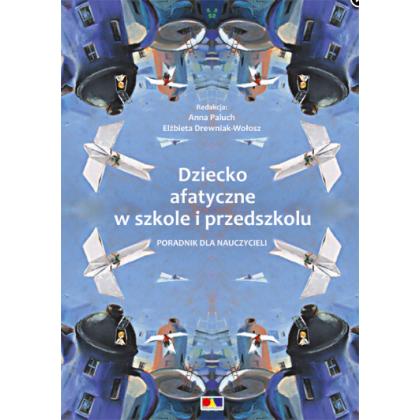 książka o afazjii - zaburzeniach mowy