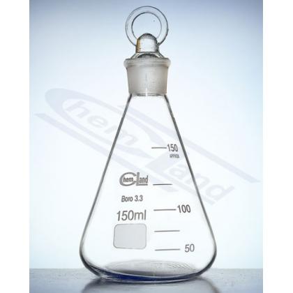 kolba szkło laboratoryjne