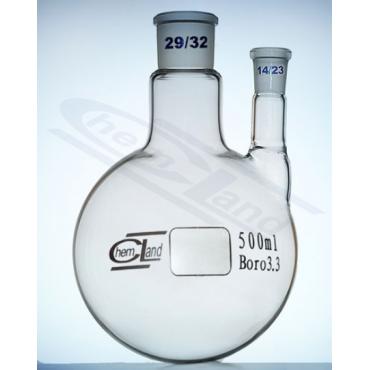 kolba - szkło laboratoryjne