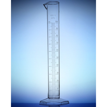 cylinder sprzęt laboratoryjny