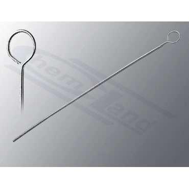 metalowy sprzęt laboratoryjny