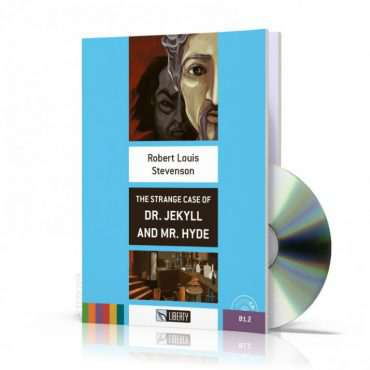 The Strange Case of Dr Jekyll and Mr Hyde + CD Audio