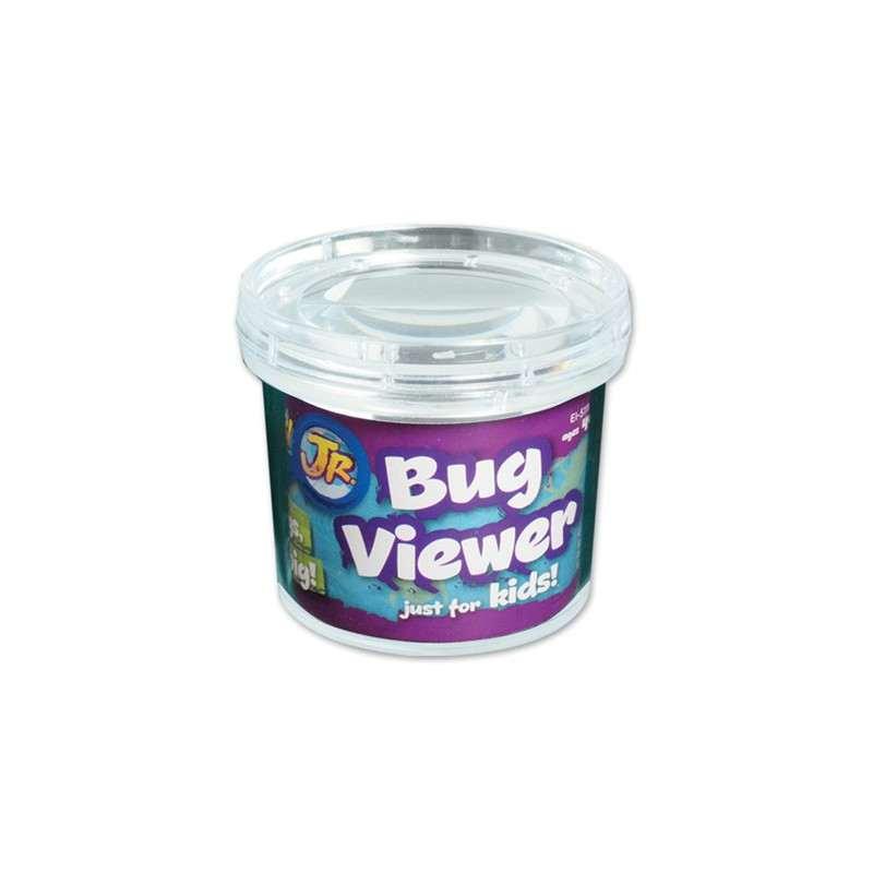 Pudełko do obserwacji - pająk