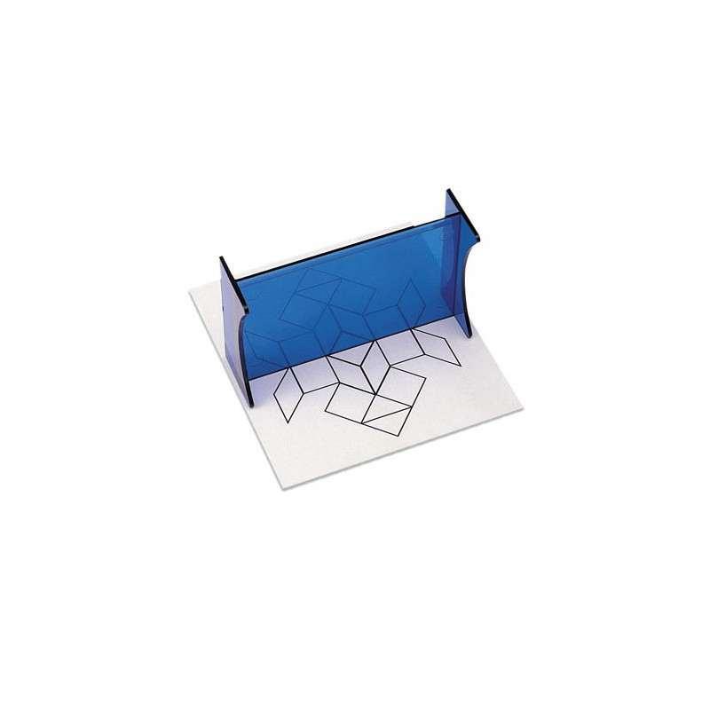 zestaw manipulacyjny jako pomoc dydaktyczna geometria lustrzana
