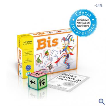Bis Français - gra językowa