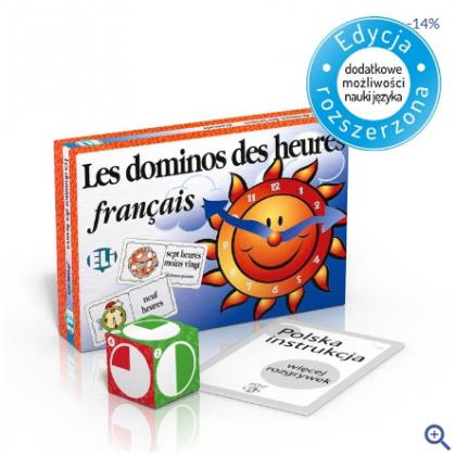 gra językowa do nauki francuskiego