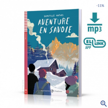 Lektura Aventure en Savoie