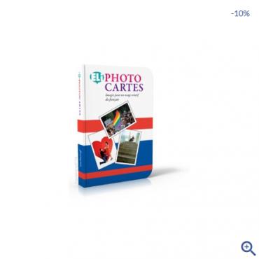 ELI Photo Cartes Français - karty obrazkowe