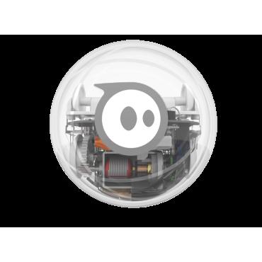 SPRK edition - kulka robot sterowana smartfonem lub tabletem