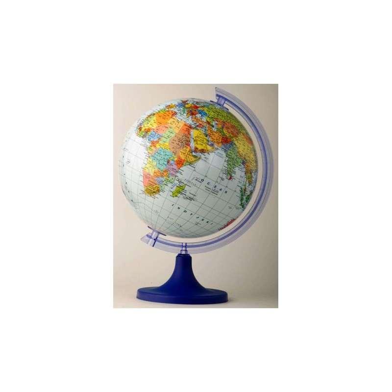 Globus polityczny - 250mm