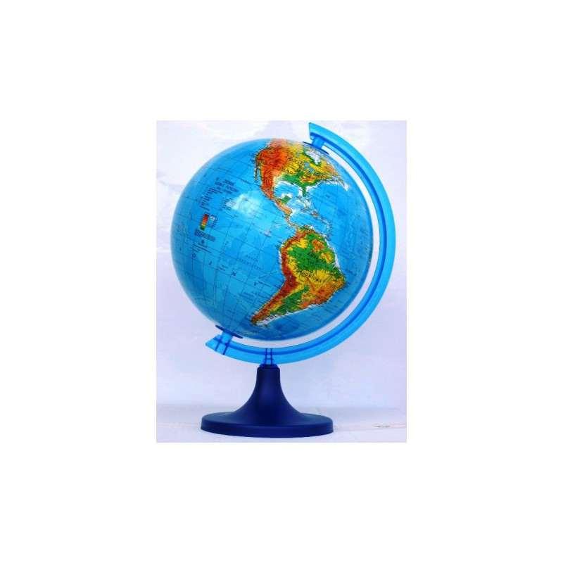 Globus fizyczny - 250mm