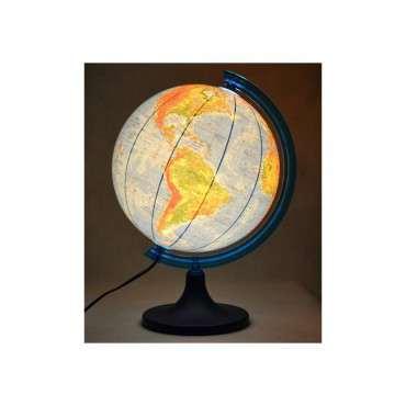 Globus fizyczny