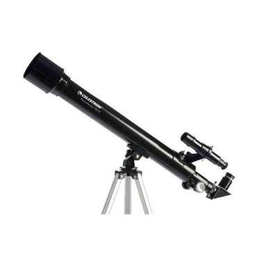 Teleskop Celestron PowerSeeker 50 AZ